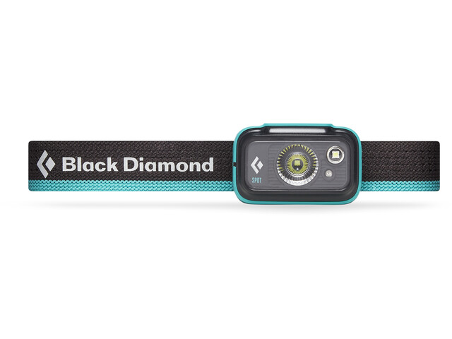 Black Diamond Spot 325 Lampe frontale, aqua blue